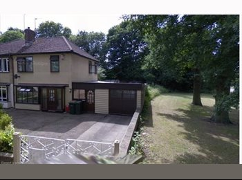 EasyRoommate UK - A Semi-Detached House is available for rent - Canley, Coventry - £280 pcm