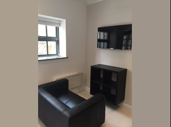 LUXURY 1 BEDROOM STUDIO IN PRIME CITY CENTRE LOCATION