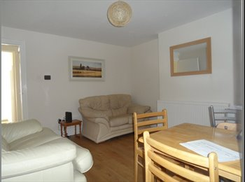 Double Room and Bathroom in Great House