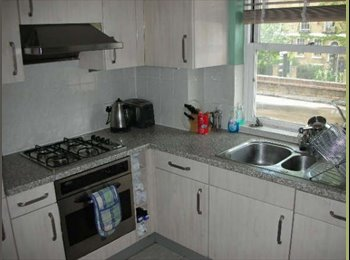 EasyRoommate UK - Columbia Rd - 2 Double rooms available in Flatshare - Bethnal Green, London - £695 pcm