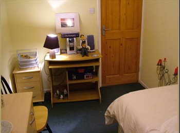 EasyRoommate UK - Bright sunny room, in a Cu-de-Sac - Acomb, York - £325 pcm