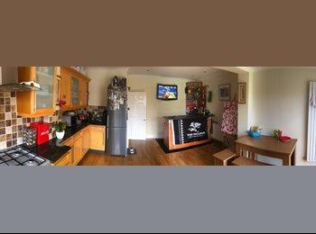 EasyRoommate UK - 1 Double Room in Great House in Morden - Morden, London - £600 pcm