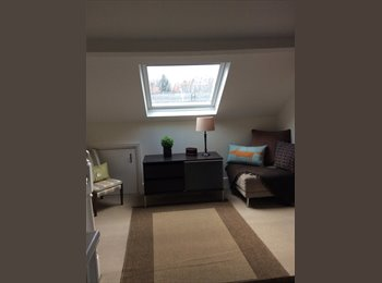Beautifully presented double bedroom available for rent