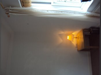 EasyRoommate UK - Modern spacious Double room 5minsto station, Sandy - Bedford, Bedford - £350 pcm