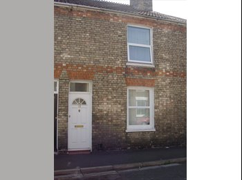 EasyRoommate UK - Central Taunton, Double Room, Taunton - £433 pcm