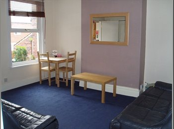 EasyRoommate UK - Nice large shared house with nice people inside, Leeds - £295 pcm