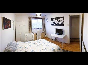 EasyRoommate UK - Double room for rent in Milton Keynes, MK6 area - Netherfield, Milton Keynes - £347 pcm