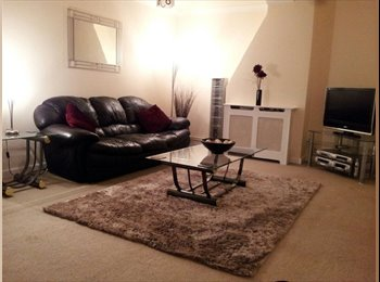 EasyRoommate UK - 2 double rooms available in 3 bedroom house - Bury St Edmunds, Bury St. Edmunds - £400 pcm