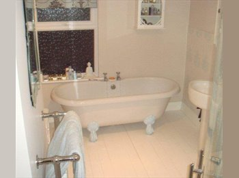 Large Double Rm in Pangbourne 10mins to Reading