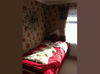 EasyRoommate UK - Stunning single room available in Taunton - Taunton, South Somerset - £360 pcm
