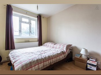 £650pcm furnished double room,close to Stratford