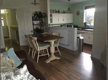 Room to rent - excellent location