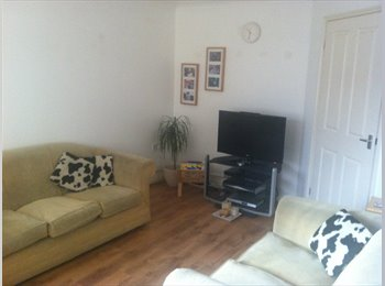 Double Room for rent nr City Centre Manchester