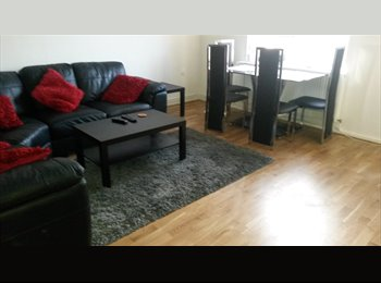 Large Double Bedrooms (2) - Shoreditch/Old Street