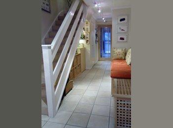 Bright Room in New Barnet