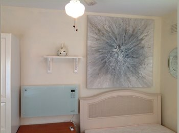 Arty Victorian Flat Share in Brockley (South East Z2)