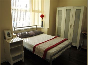 EasyRoommate UK - 1 Room Female accommodation for rent! £79 pppw - Rusholme, Manchester - £343 pcm
