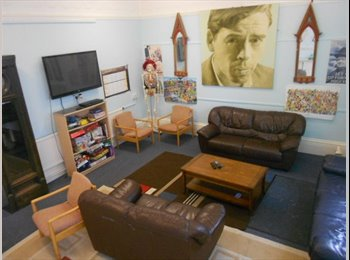 EasyRoommate UK - STUDENTS!!!!! 13 Bedrooms!!!!!, Exeter - £498 pcm