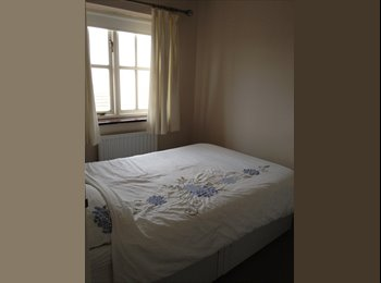 EasyRoommate UK - Room to rent - East Hunsbury, Northampton - £320 pcm
