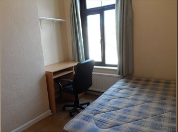 one double room near the city centre and the solen