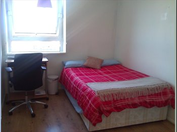 furnished DOUBLE bedroom - £730/Month