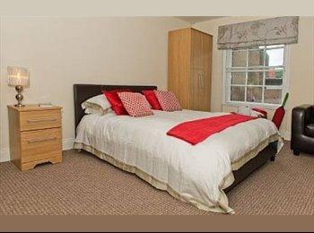 Luxury Ensuite  rooms in City Centre