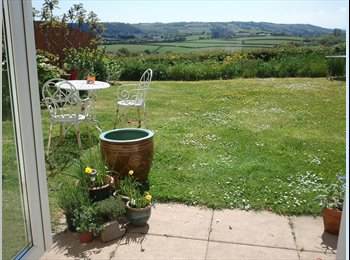 EasyRoommate UK - Room with a view  2 mins from Trinity College - Carmarthen, Carmarthen - £350 pcm