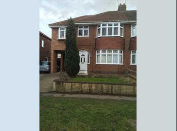EasyRoommate UK - SINGLE ROOM - ALL BILLS INCLUDED - Heslington, York - £360 pcm
