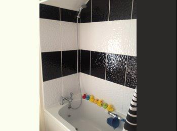 EasyRoommate UK - Single room - Kingston, Milton Keynes - £385 pcm