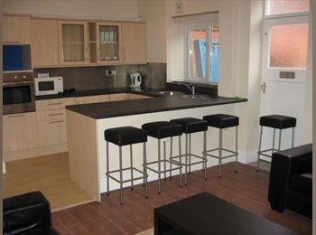 EasyRoommate UK - FANTASTIC ROOMS in GOSFORTH NEWCASTLE to RENT - Gosforth, Newcastle upon Tyne - £360 pcm