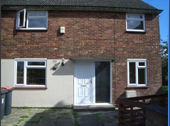 Large double room for STUDENT in CB4 - £475 /m