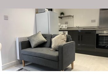 REDUCED - TWO NEWLY RENOVATED ROOMS IN 5 BED HOUSE NEAR...