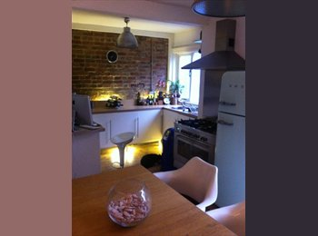 Luxury house - Double room