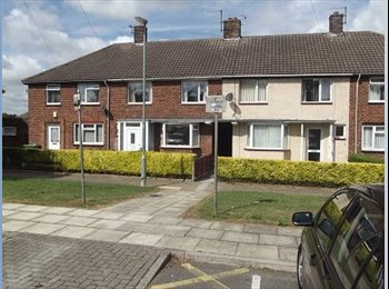 EasyRoommate UK - Newly refurbished Townhouse - Grimsby, Grimsby - £325 pcm