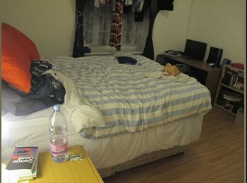 EasyRoommate UK - **Big, spacious double room to rent in Flatshare**, West Hampstead - £670 pcm