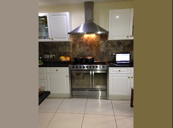EasyRoommate UK - Double Room To Let, West Drayton - £498 pcm