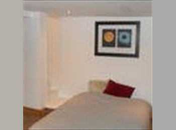 DOUBLE ROOM IN HOUSE SHARE, EN SUITE, SHARE HOUSE