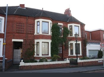 EasyRoommate UK - Brays Lane House - Stoke, Coventry - £300 pcm