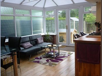 Newly modernised comfy double in Tettenhall Wood