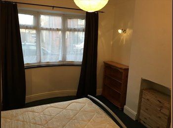 EasyRoommate UK - Room available £360 shared house - Peterborough, Peterborough - £360 pcm