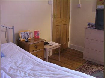 EasyRoommate UK - DOUBLE BEDROOM IN AT ABINGTON 350pcm - Abington, Northampton - £350 pcm