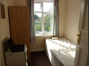 Single Room in great house