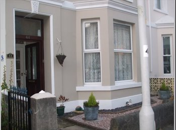 EasyRoommate UK - magsplym - Plymouth, Plymouth - £360 pcm