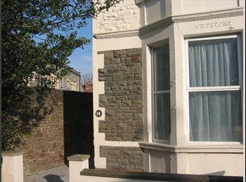 EasyRoommate UK - **STUDENT LET** Single/Double Bedrooms in Fishponds (£375). - Fishponds, Bristol - £375 pcm