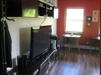 EasyRoommate UK - Bedrooms frm £78wk inc water/gas/electric/internet - Whalley Range, Manchester - £338 pcm