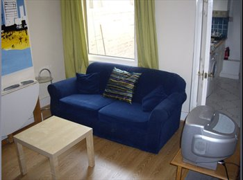 Need a great room in a great house share?