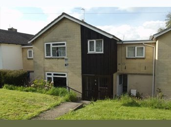EasyRoommate UK - Five bedroom STUDENT HOUSE, Bath - £420 pcm