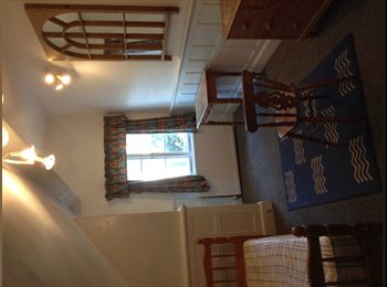 Double room in Period Property
