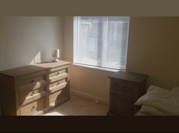 EasyRoommate UK - Comfortable Single Furnished Room for Rent, Fareham - £355 pcm