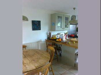 EasyRoommate UK - Whitstable room to let - Whitstable, Whitstable - £400 pcm